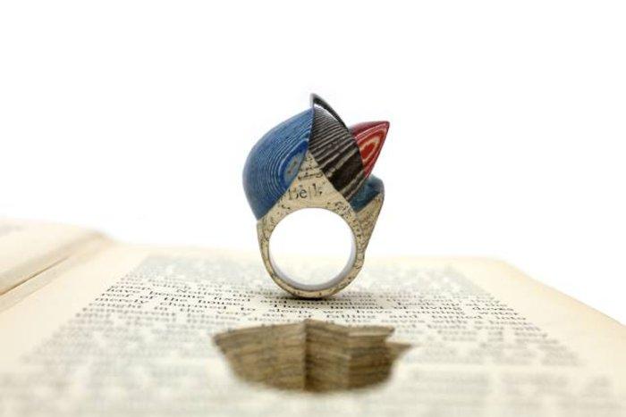 Δαχτυλίδι, Jeremy May,