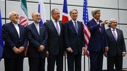 Στο φως κρυφή συμφωνία που επιτρέπει στο Ιράν να αποκτήσει πυρηνικά όπλα