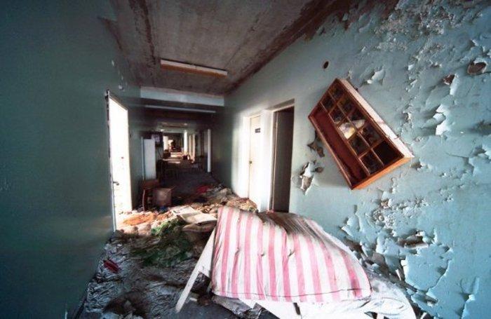 Βαρώσια: Από το αγαπημένο ξενοδοχείο της Ελίζαμπεθ Τέιλορ στην προπαγάνδα του τουρκικού κράτους [συγκλονιστικές εικόνες] - εικόνα 4