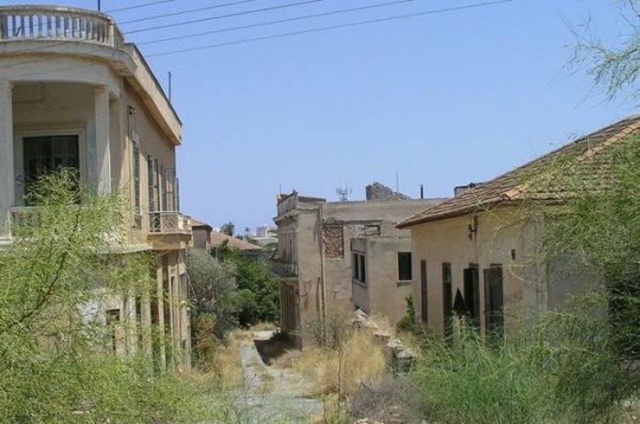 Βαρώσια: Από το αγαπημένο ξενοδοχείο της Ελίζαμπεθ Τέιλορ στην προπαγάνδα του τουρκικού κράτους [συγκλονιστικές εικόνες] - εικόνα 6