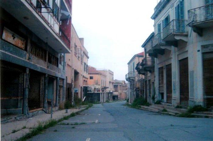 Βαρώσια: Από το αγαπημένο ξενοδοχείο της Ελίζαμπεθ Τέιλορ στην προπαγάνδα του τουρκικού κράτους [συγκλονιστικές εικόνες] - εικόνα 9