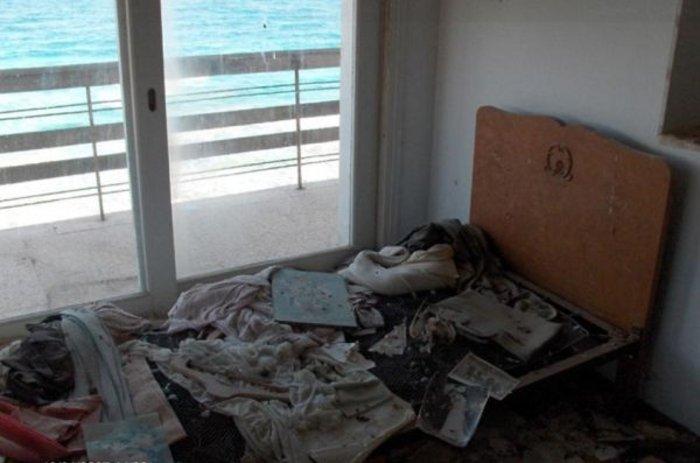 Βαρώσια: Από το αγαπημένο ξενοδοχείο της Ελίζαμπεθ Τέιλορ στην προπαγάνδα του τουρκικού κράτους [συγκλονιστικές εικόνες] - εικόνα 10