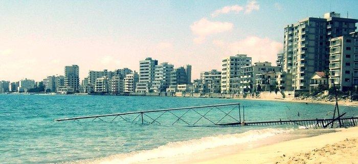 Βαρώσια: Από το αγαπημένο ξενοδοχείο της Ελίζαμπεθ Τέιλορ στην προπαγάνδα του τουρκικού κράτους [συγκλονιστικές εικόνες] - εικόνα 15