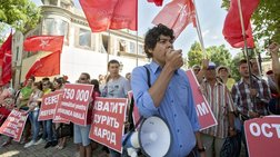 Martin Banks: Απίστευτες ιστορίες μαφίας και διαφθοράς στη Μολδαβία