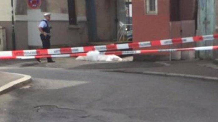 Νέος τρόμος στη Γερμανία: Φονική επίθεση με ματσέτα - εικόνα 2