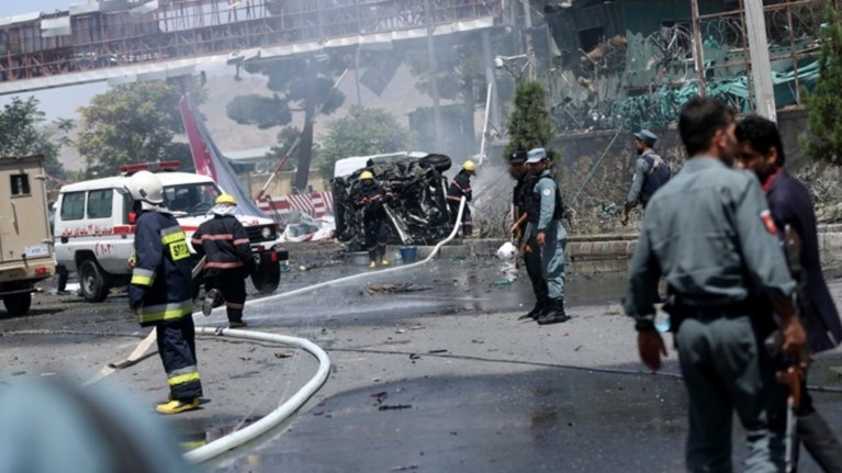 Αριθμός θυμάτων ρεκόρ μεταξύ των αμάχων στο Αφγανιστάν