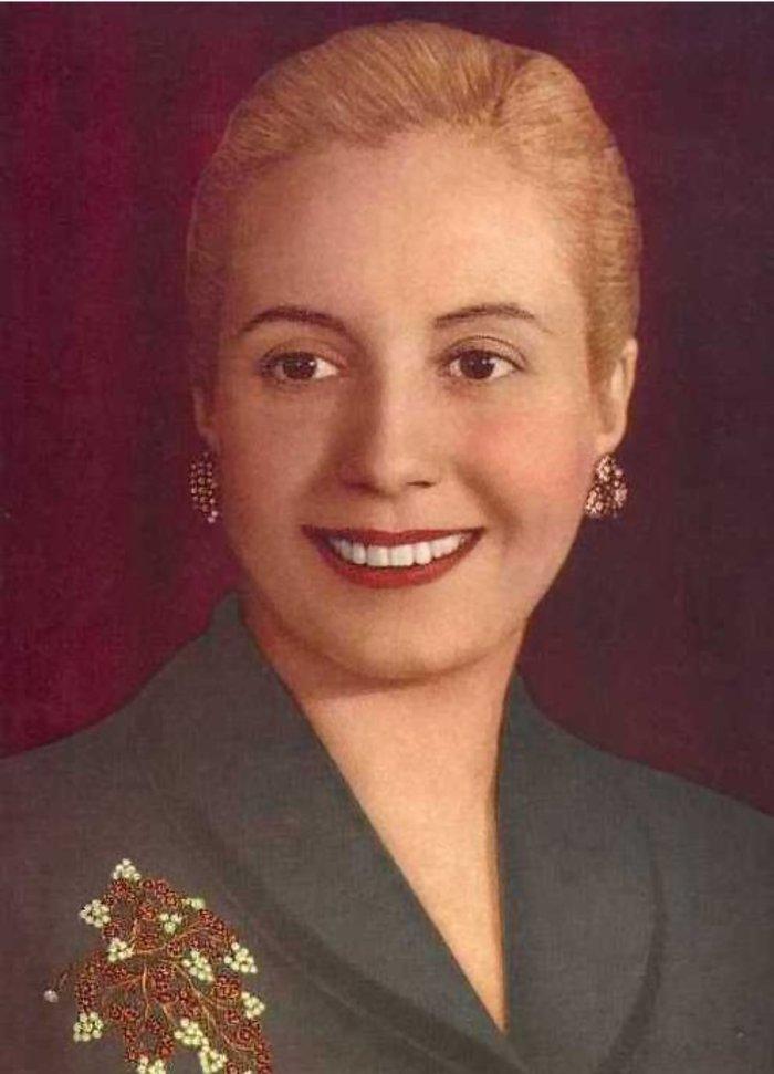 Σαν Σήμερα: Αγία ή πόρνη; Η Εβίτα Περόν πεθαίνει στα 33 της χρόνια - εικόνα 9