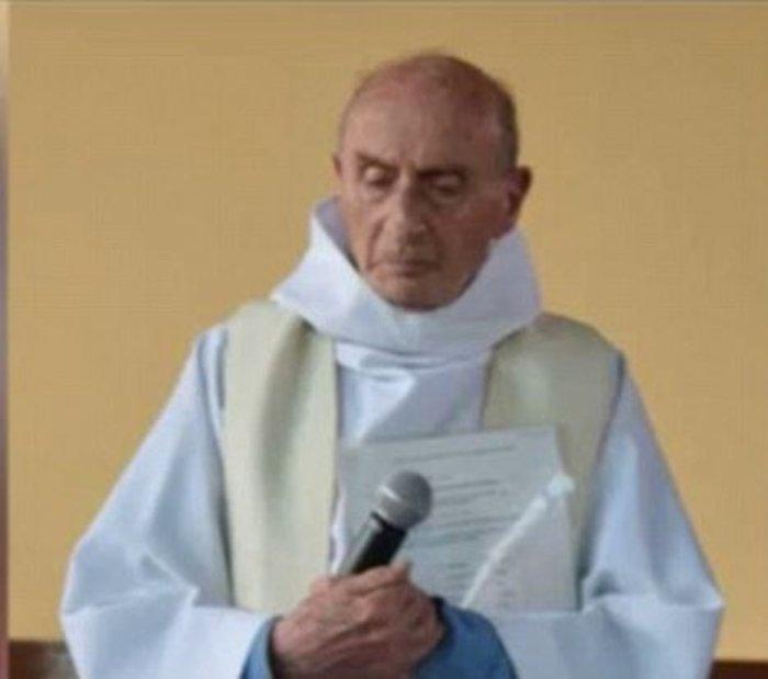 Ο Jacques Hamel. Ο ιερέας που εκτέλεσαν οι τζιχαντιστές
