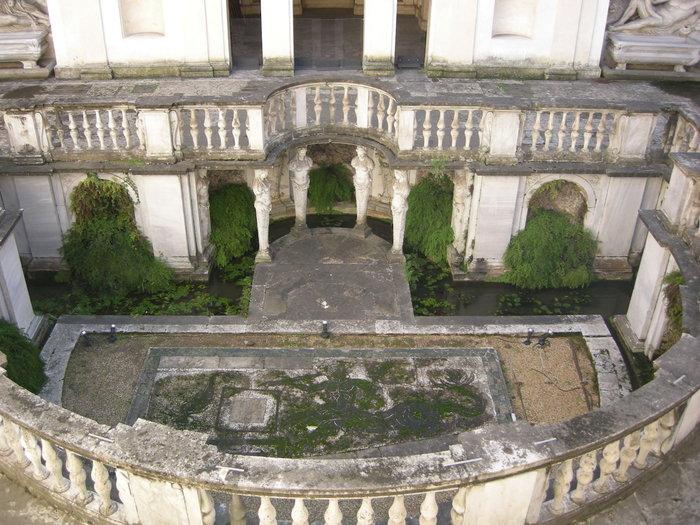 Ανώνυμοι δωρητές συντηρούν ένα εκπληκτικό Νυμφαίο στη Ρώμη - εικόνα 4