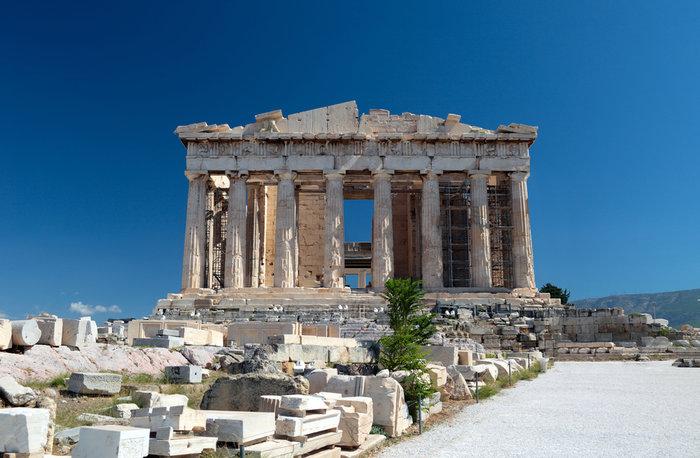 Αυτοί είναι οι 10 μοναδικοί αρχαίοι ναοί στη Μεσόγειο