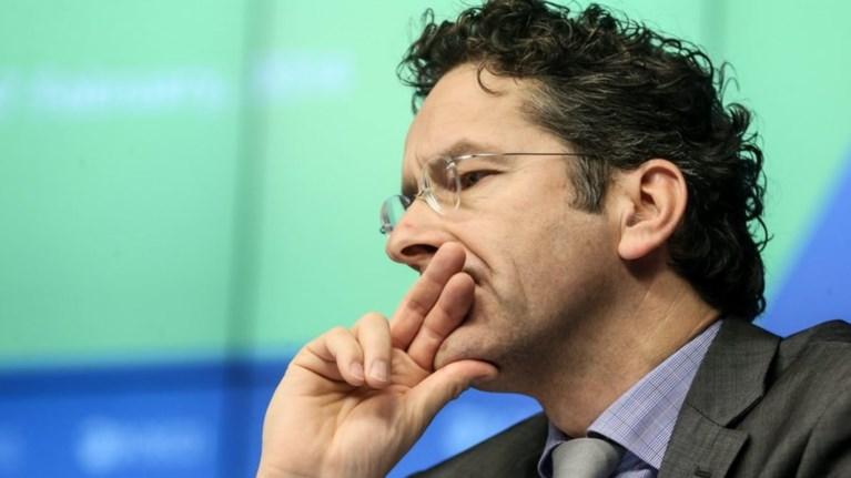 Απογοήτευση Ντάισελμπλουμ για μη επιβολή κυρώσεων σε Ισπανία - Πορτογαλία