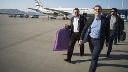 Πολιτικός σάλος για τα πρωθυπουργικά-υπουργικά ταξίδια, τι λέει τροπολογία