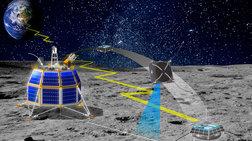 Ιδιωτική εταιρεία στέλνει διαστημόπλοιο στη Σελήνη