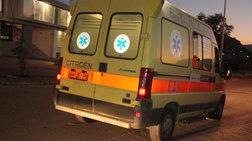 Νεκρή 25χρονη σε στάση λεωφορείου - Επεσε πάνω της ΙΧ