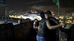 Οι Ολυμπιακοί Αγώνες από τις φαβέλες του Ρίο