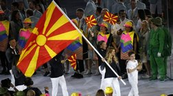 Ολυμπιονίκης τριών μεταλλίων ο...Μέγας Αλέξανδρος!
