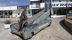Παρέμβαση Φλαμπουράρη: Να προχωρήσουν όλα στο Ελληνικό