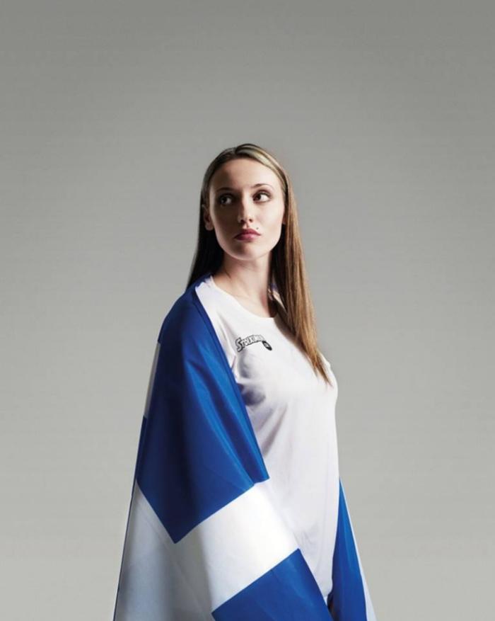 Ποια είναι η χάλκινη Ολυμπιονίκης του Ρίο Άννα Κορακάκη - εικόνα 2
