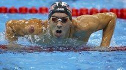 Το 19ο χρυσό μετάλλιο του Φελπς στο Ρίο