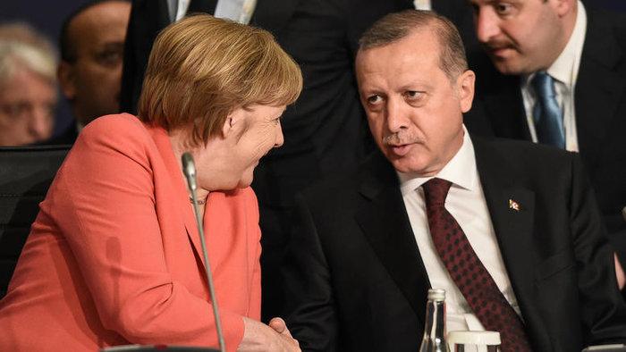 Μήνυμα Βερολίνου σε Ερντογάν: Χώρα με θανατική ποινή δεν έχει θέση στην ΕΕ