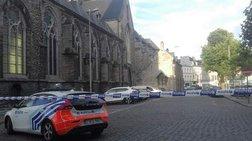 Βέλγιο: Εκκενώθηκε πλατεία λόγω ύποπτου πακέτου