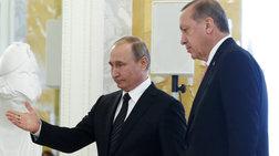 Stratfor: Να γιατί η επαναπροσέγγιση Πούτιν-Ερντογάν δεν θα κρατήσει πολύ