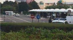 Εκκενώθηκε o σιδηροδρομικός σταθμός κοντά στη Disneyland στο Παρίσι