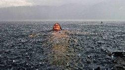 Εκτακτο δελτίο επιδείνωσης καιρού από την ΕΜΥ-Ερχονται Καταιγίδες & χαλάζι