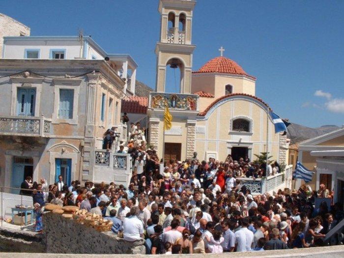 Δεκαπενταύγουστος σε κάθε γωνιά της Ελλάδας - εικόνα 5