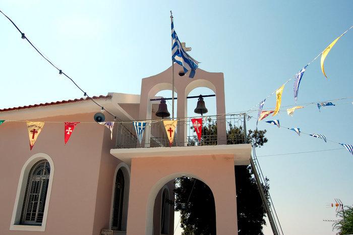 Δεκαπενταύγουστος σε κάθε γωνιά της Ελλάδας - εικόνα 6
