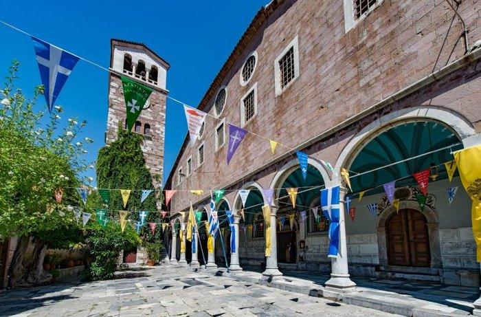 Δεκαπενταύγουστος σε κάθε γωνιά της Ελλάδας - εικόνα 7