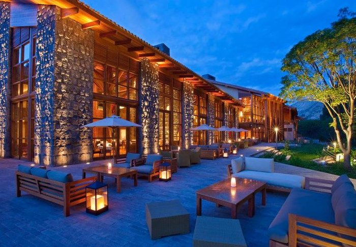 12 πολυτελή ξενοδοχεία που θα σας αφήσουν με ανοιχτό το στόμα - εικόνα 8