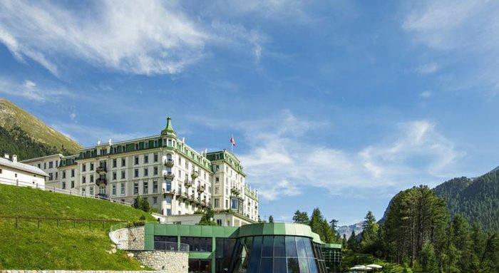 12 πολυτελή ξενοδοχεία που θα σας αφήσουν με ανοιχτό το στόμα - εικόνα 16