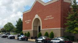 Γιος μαχαίρωσε τον πατέρα του μέσα σε εκκλησία στις ΗΠΑ