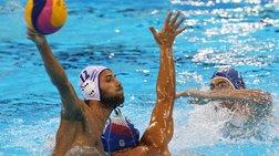Εχασε τη μάχη για την 4άδα η Εθνική ομάδα Πόλο, ήττα με 5-9 από την Ιταλία