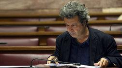 Τατσόπουλος:  «H Αυγή μεταλάσσεται ανοιχτά σε μια φασιστική εφημερίδα»