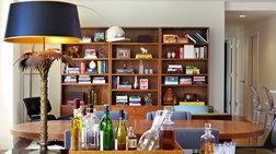 Ένα εξαιρετικό vintage διαμέρισμα στο Brooklyn