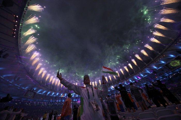 Ολυμπιακοί Αγώνες: Η φλόγα στο Ρίο έσβησε, ραντεβού στο Τόκιο το 2020