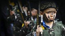 Διανοητικώς καθυστερημένα παιδιά χρησιμοποιεί για βομβιστές ο ISIS