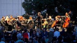 Σεπτέμβριος στον Κήπο του Μεγάρου με βραδιές κλασικής μουσικής