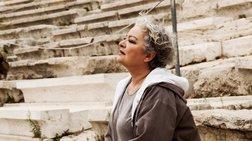 Η Τάνια Τσανακλίδου σε μια μοναδική βραδιά στο Ηρώδειο