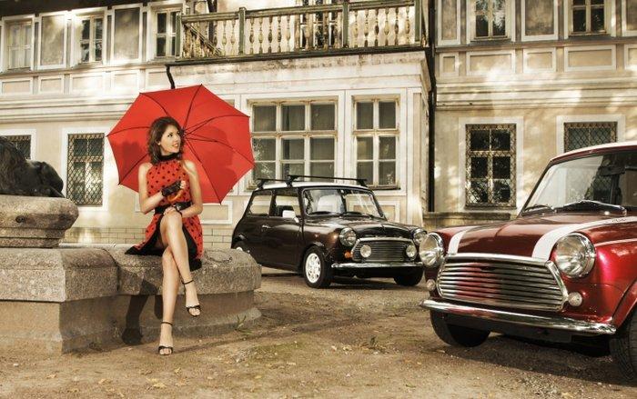Το Μίνι Κούπερ κάνει την επαναστατική εμφάνισή του - εικόνα 8