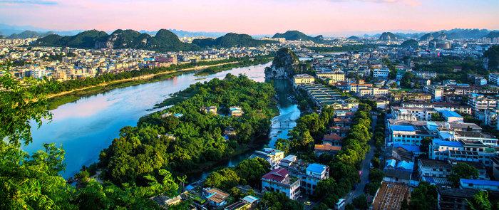 Γκουιλίν: Δείτε πού βρίσκεται το «άγνωστο» πιο όμορφο μέρος του κόσμου - εικόνα 2