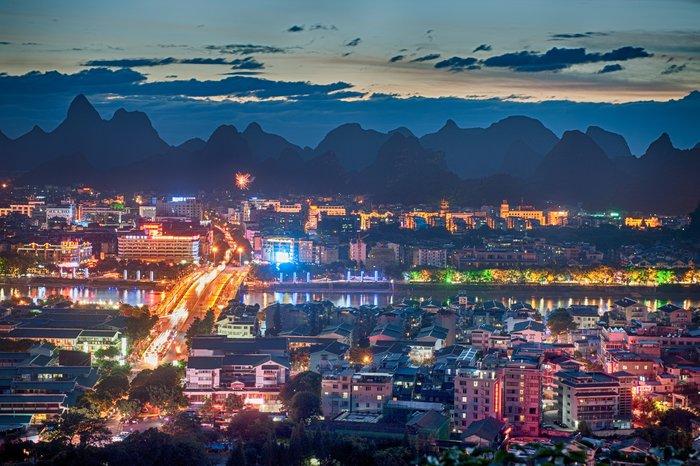 Γκουιλίν: Δείτε πού βρίσκεται το «άγνωστο» πιο όμορφο μέρος του κόσμου - εικόνα 3