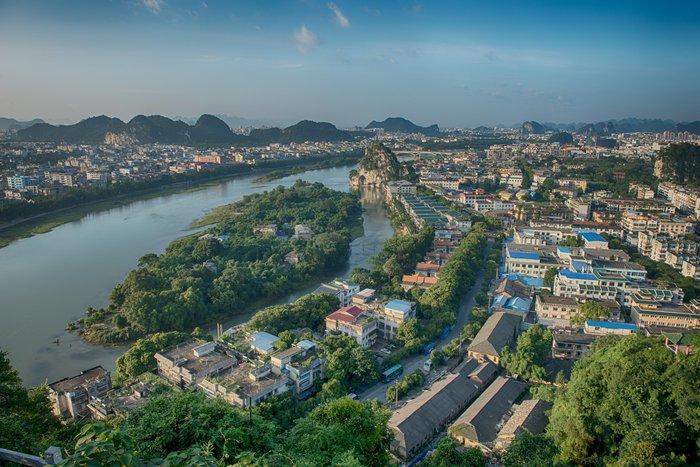 Γκουιλίν: Δείτε πού βρίσκεται το «άγνωστο» πιο όμορφο μέρος του κόσμου - εικόνα 8
