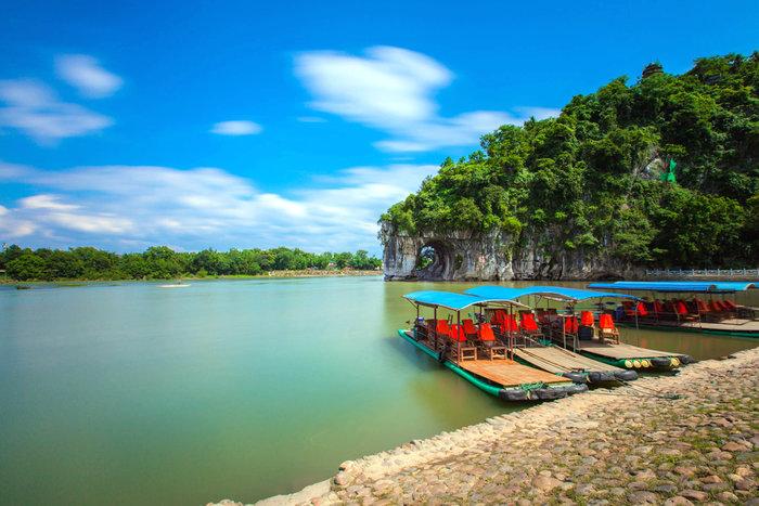 Γκουιλίν: Δείτε πού βρίσκεται το «άγνωστο» πιο όμορφο μέρος του κόσμου - εικόνα 13