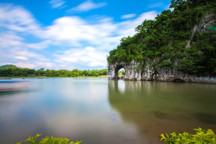Γκουιλίν: Δείτε πού βρίσκεται το «άγνωστο» πιο όμορφο μέρος του κόσμου - εικόνα 14