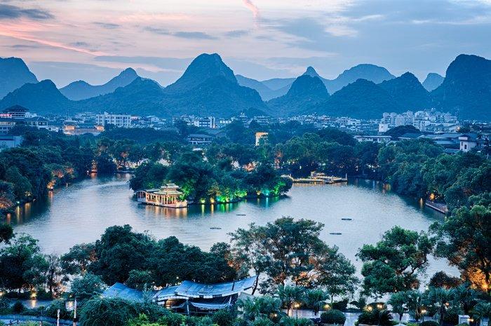 Γκουιλίν: Δείτε πού βρίσκεται το «άγνωστο» πιο όμορφο μέρος του κόσμου - εικόνα 11