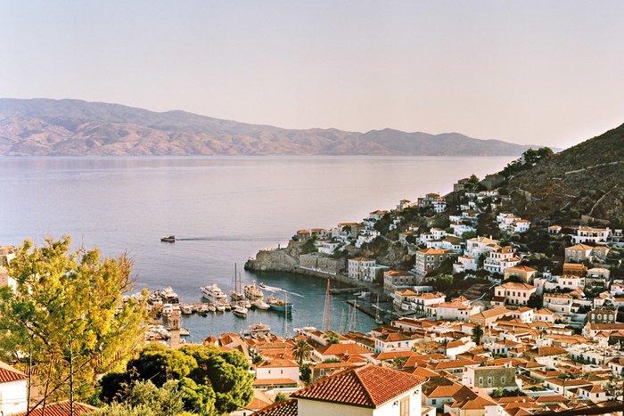 Readers' Travel Awards: Η Ελλάδα στην κορυφή των καλύτερων χωρών στον κόσμο