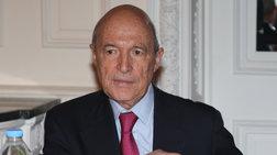 Α. Διαμαντοπούλου: Ο Σημίτης ιδανικός πρόεδρος στην εποχή της σοβαρότητας